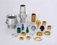 Aluminum Material OEM Assessories