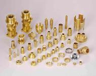 Brass Material OEM Assessories