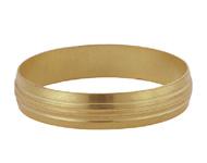 Brass Oliver ASME B16.22 Triple Grooves
