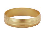 Brass Oliver EN1254-2 Double Grooves