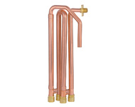 Copper Heater