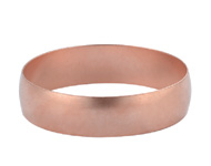 Copper Oliver ASME B16.22
