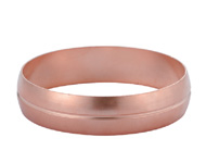 Copper Oliver ASME B16.22 Single Groove