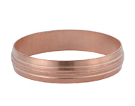Copper Oliver ASME B16.22 Triple Grooves