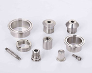 Stainless Steel OEM Assessories