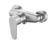 Single-Lever Shower/Bath Mixer(Brushed Nickel)