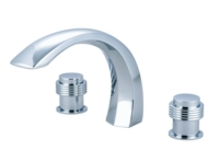Bathtub Mixer(Chrome)