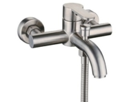 Bathtub Faucet(Brushed Nickel)