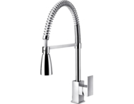 Single-Lever-Mono-Spring-Sink-Mixer