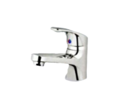 Single Lever Lavatory Mixer