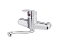 Single Lever Shower Mixer