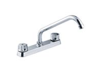 """8"""" Kitchen Faucet"""