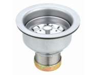 SS DEEP CUP Basket Strainer